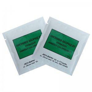 Amoniev Hlorid